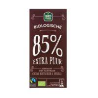 Jumbo biologische extra puur 85%