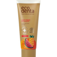 Ecodenta juicy fruit tandpasta