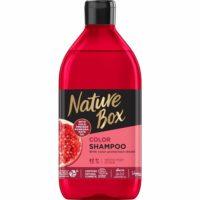 Nature Box color shampoo