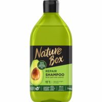 Nature Box repair shampoo