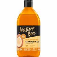 Nature Box replenishing shower gel