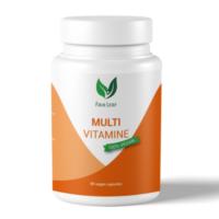 FairLeaf vegan multivitamine