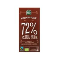 Jumbo biologische extra puur 72%