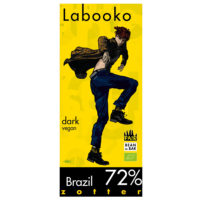 Zotter dark brazil 72%