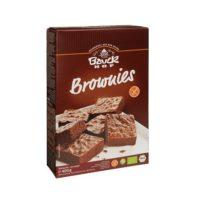 Bauckhof brownies