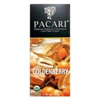 Pacari goldenberry