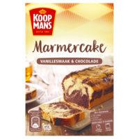Koopmans marmercake