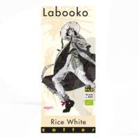 Zotter rice white