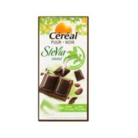 Céréal puur stevia