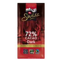 Swiss dark 72%