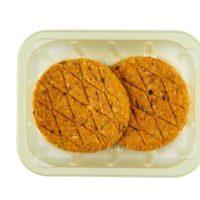 1 de Beste champignon quinoa burger
