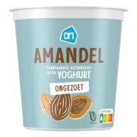 AH amandel alternatief voor yoghurt ongezoet