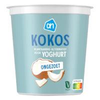 AH kokos alternatief voor yoghurt ongezoet