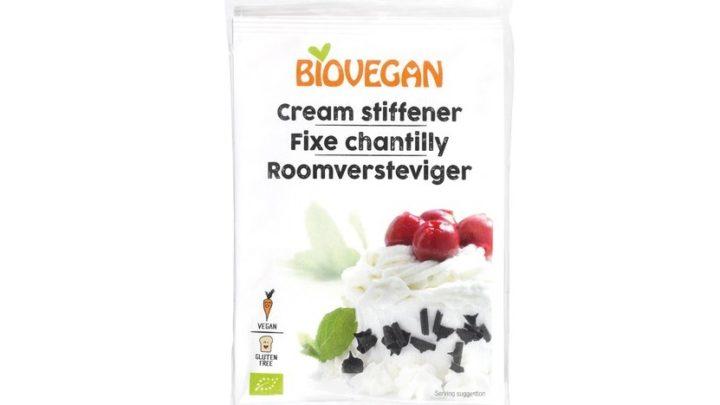 Biovegan roomversteviger