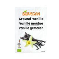 Biovegan vanille gemalen