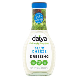 Daiya blue cheeze dressing