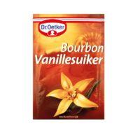 Dr. Oetker bourbon vanillesuiker