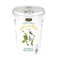 Jumbo plantaardig soya vanillesmaak