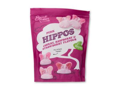 Lidl Sweet Corner hippo's