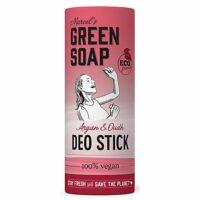 Marcel's green soap deodorant argan & oudh