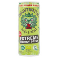 Nightwatch extreme energy drink