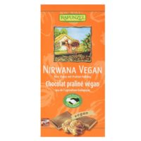 Rapunzel nirwana vegan praliné