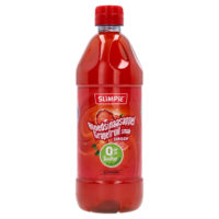 Slimpie bloedsinaasappel grapefruit
