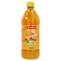 Slimpie sinaasappel
