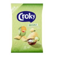 Croky seasalt lime