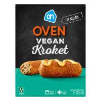 AH oven vegan kroket