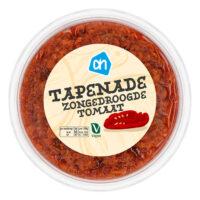 AH Tapenade zongedroogde tomaat