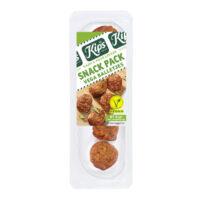 Kips Snack pack vega balletjes
