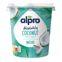 Alpro absolutely coconut nature