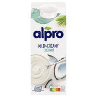 Alpro mild & creamy coconut