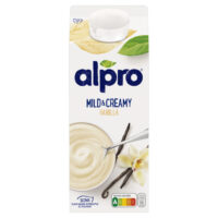 Alpro mild & creamy vanilla