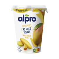 Alpro more fruit mango