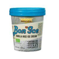 Bonvita bon ice vanilla rice ice cream