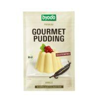 Byodo gourmet pudding vanille