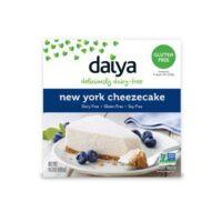 Daiya new york cheezecake