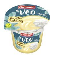 Ehrmann veo vanilla pudding