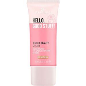 Essence Hello, good stuff! tinted beauty cream 20 medium