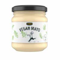 Jumbo vegan mayo