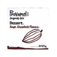 Provamel dessert chocolate
