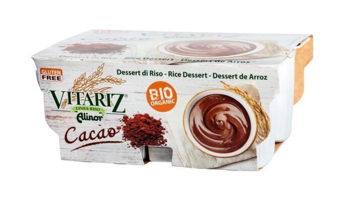 Vitariz rijstdessert cacao