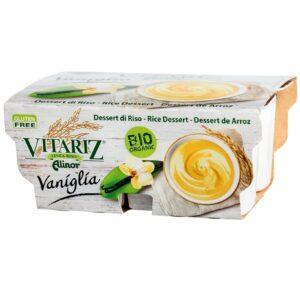 Vitariz rijstdessert vanille