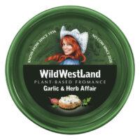 WildWestLand garlic & herb affair