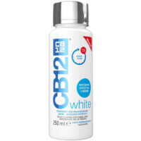 CB12 mondspoeling white