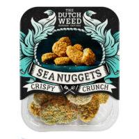 The Dutch weedburger Seanuggets