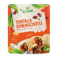 All Seasons tortilla bonenschotel