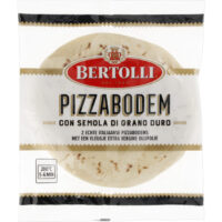 Bertolli pizzabodem